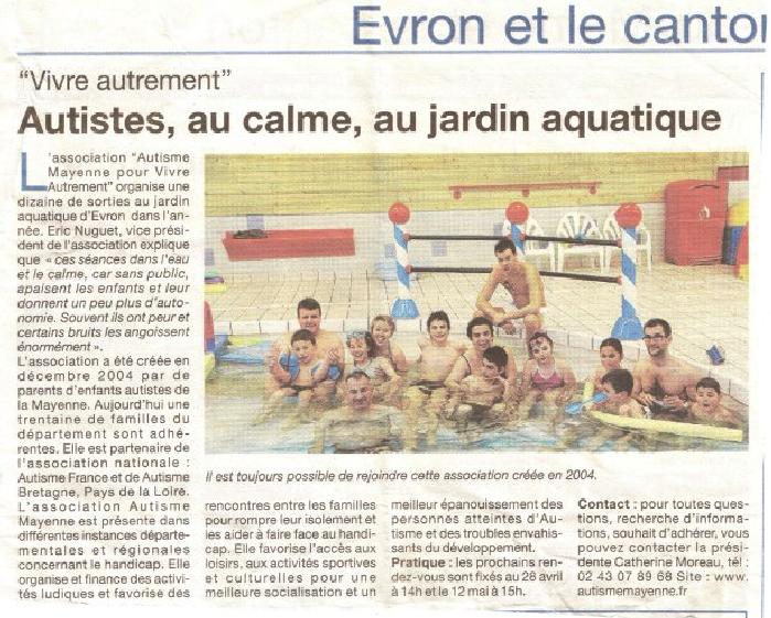 Archives Autisme Mayenne Page 2